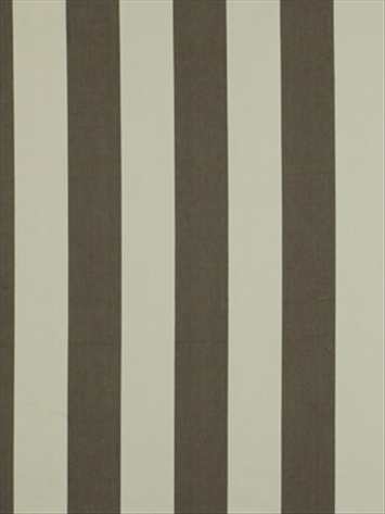 Oversize Stripe Charcoal