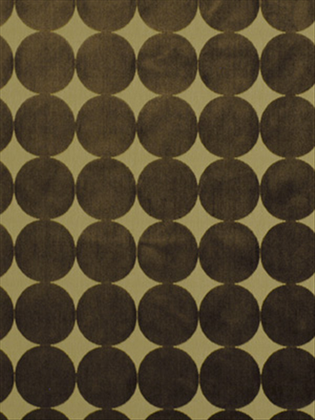 Plush Dotscape Major Brown