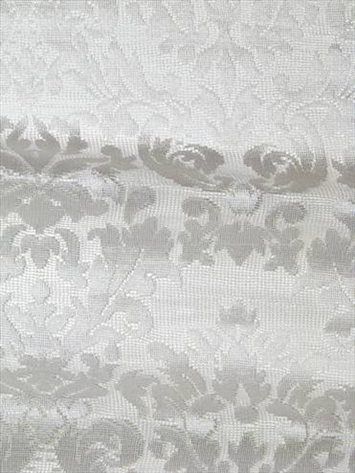 Isabelle Crushed Lace Ivory