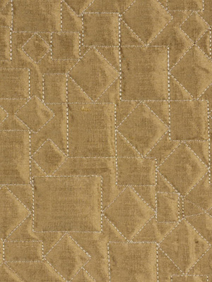 QUILTED BLOCKS TOPAZ