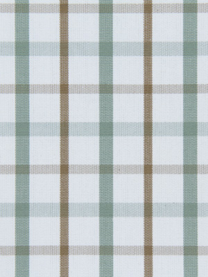 PARTY PLAID NILE