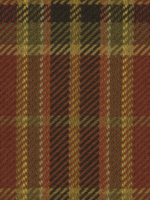 IMPERIAL PLAID RHUBARB