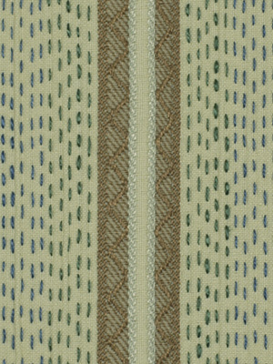 DOTTED STITCH BLUEBELL