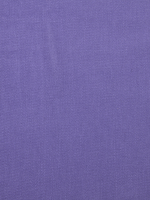 COTTON TWILL BLUEBELL