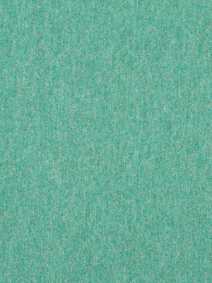 WOOL SUIT TURQUOISE