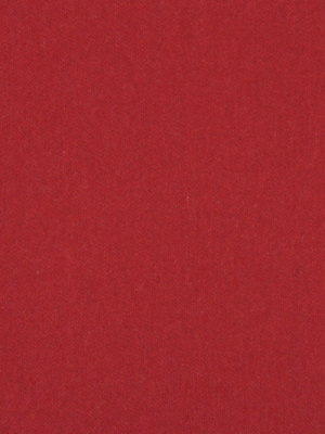 WOOL SUIT LACQUER RED