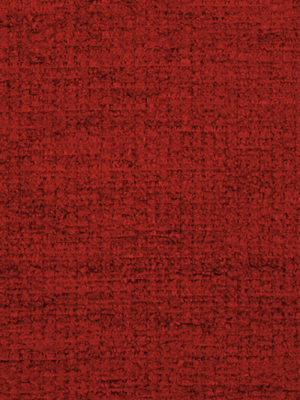 ROYAL CHENILLE LACQUER RED