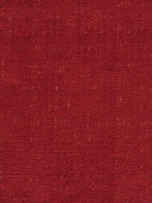 GRAND CHENILLE RED HOT