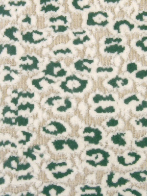 SOFT CHEETAH BILLIARD GREEN