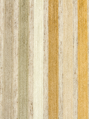 KARA STRIPE GOLD LEAF