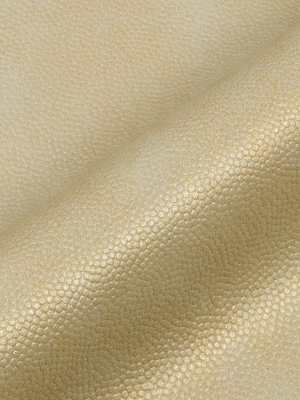 PEBBLE SHEEN GOLD TAUPE