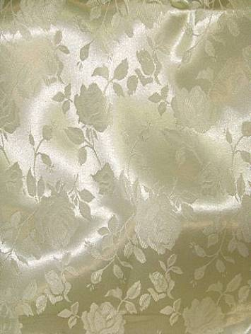 Ivory j1 Eversong Brocade Fabric
