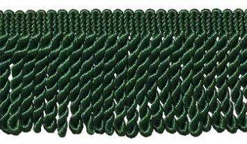 "Hunter 3"" Bullion Fringe"