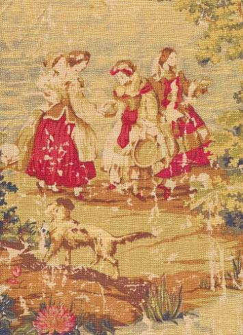 Bosporus 137 Toile Fabric Fabric By Style Fabric By