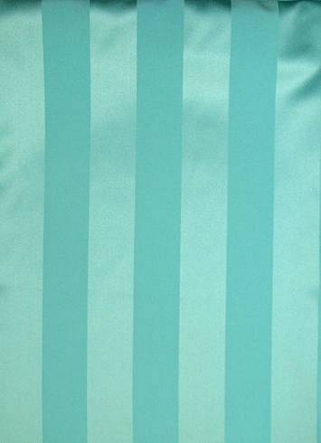 Tiffany Blue Satin Stripe
