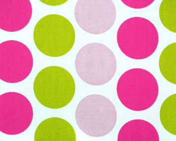 Fancy Candy Pink/Chartreuse