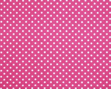 Dottie Candy Pink/White