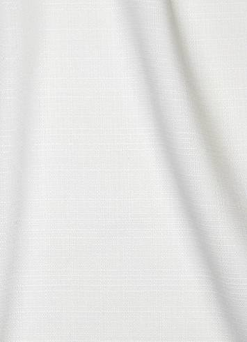Sunnyside White Outdoor Fabric