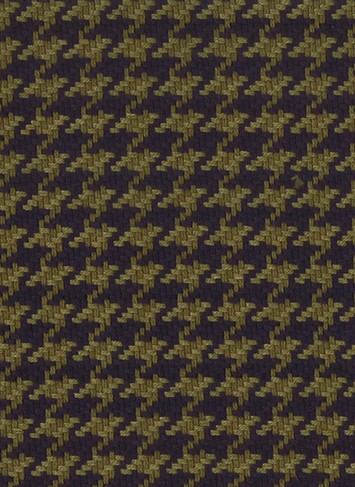HOUNDSTOOTH BLACK D2123