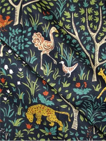 Folkland Admiral Dwell Studio Fabric