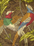 Pheasant Hunt Leather