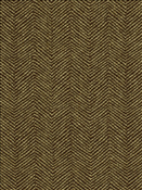 Mini Zigzag Major Brown