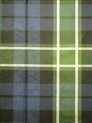 Plaid Glen Navy Green