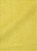 Baja Linen Embossed Lemon