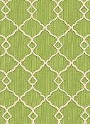 Chippendale Fretwork Grass