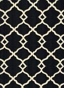 Chippendale Fretwork Outdoor Onyx