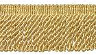 "3"" Bullion Fringe Gold"
