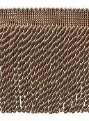 "Sandstone 6"" Long Bullion Fringe"