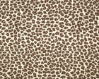 Leopard Chocolate/Natural