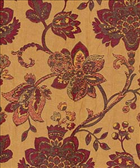 Mandalay Jacobean