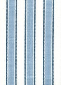 BRANFORD STRIPE FRENCH BLUE D2500