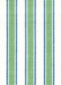 BRANFORD STRIPE GREEN D2504