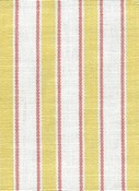 BRANFORD STRIPE LEMON D2503