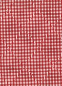 COUNTRY GINGHAM BERRY JAQ140