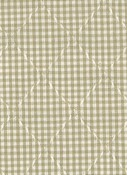 COUNTRY GINGHAM LINEN JAQ117
