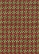 HOUNDSTOOTH BRICK D2923