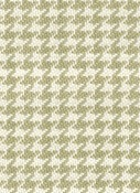 HOUNDSTOOTH SAND D2919