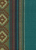 SANDOVAL SERAPE CREEK DDR-01