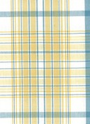 TAFFETA PLAID  YELLOW TAF-100