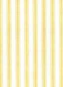 TAFFETA TICKING  YELLOW TAF6