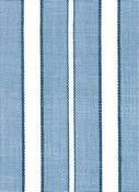 WOODBRIDGE STRIPE FRENCH BLUE D2400