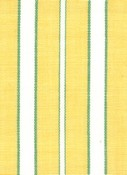 WOODBRIDGE STRIPE PALE YELLOW D2402