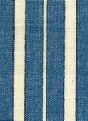 WOODBRIDGE STRIPE ROYAL BLUE D2271