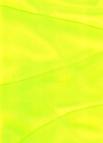 neon yellow sparkle organza fabric bridal fabric