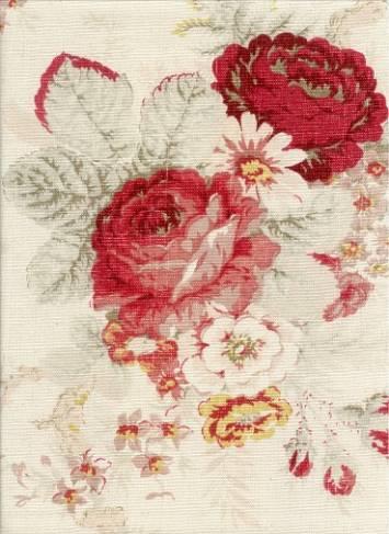 Vintage Rose Fabrics 41