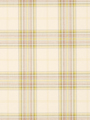 FISHER PLAID NATURAL